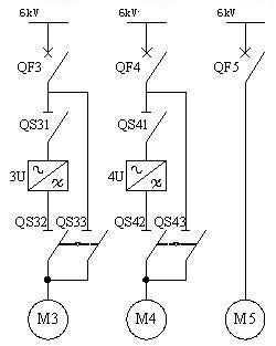 ac drive electrical principle