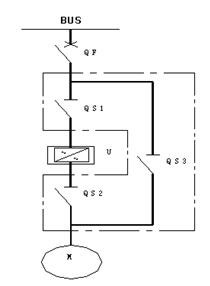 ac drives main circuit