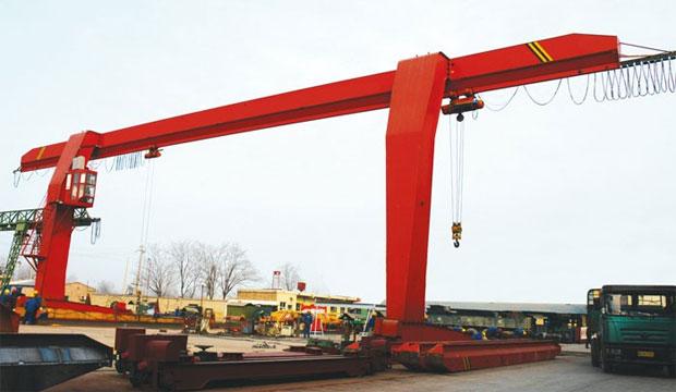 Ac drive faq for Motors used in cranes